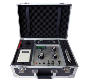 China Diamond Deep  Underground Metal Detector Treasure Scanner With Battery Charger EPX7500 supplier