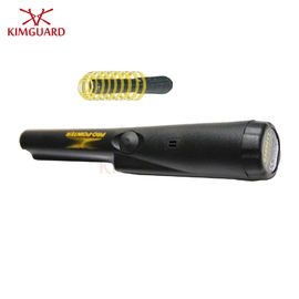 China Professional Hand Held Metal Detector  For Gold  Contraband Detection CSI Pro Pointer supplier