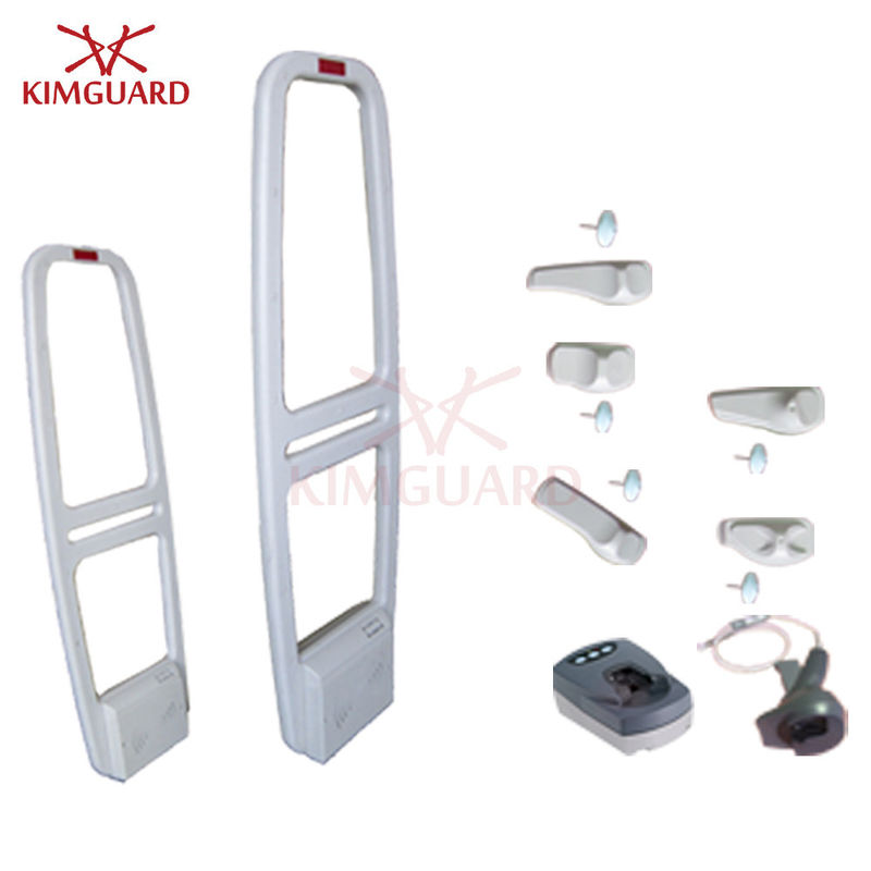 Dual Shoplifting Anti Theft Retail Store Security Equipment