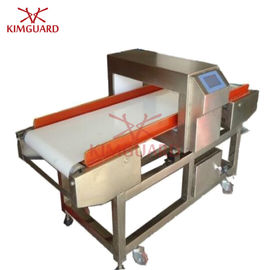 China Machine Lock Conveyor Type Needle Detector For Intelligent Package  Bulk Food factory