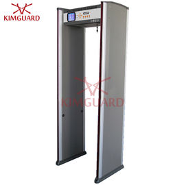 Digital Archway Commercial Security Metal Detectors For Checkpoint Enhanced