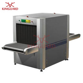 China Middle Digital Portable X Ray Baggage Scanner Safety For Mesums Security Check K6550 distributor