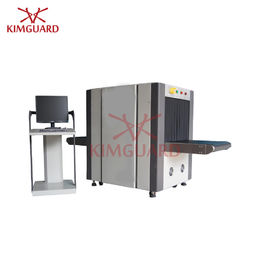 China Parcel X Ray Baggage Scanner Railway Station , Security Checking Machine Load 170kg  K6550 distributor