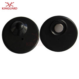 China Eccentrie Circle Magnetic Anti Theft Retail Store Security Devices Long Detection Range factory