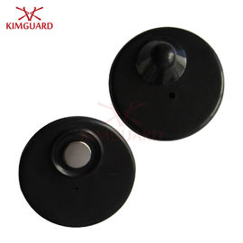 China Sensormatic Soft Retail Clothing Acousto Magnetic EAS Security Tags  , Security Tag Sensors factory