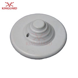 China Mini UFO Shoplifting Deactivate EAS Security Tags With Alarms Clothing Store Alarms Grey White factory