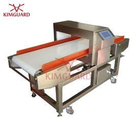 China Conveyor Needle Metal Detector With Wide Window , Inline Metal Detector Food factory