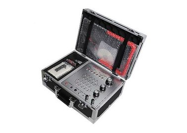 China High Range Precious Gold Underground Metal Detector Scanner , Gold Finding Equipment distributor