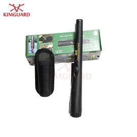 China Tiny Security Guard Hand Held Metal Detector For Reclaimed Lumber , Gold Detector Wand distributor